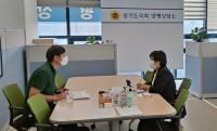 200914 전승희 의원, 21년 경기도학생교육원 양평학생야영장 운영현황 논의.jpg